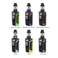 Vaporesso Switcher 220W with NRG TC Kit