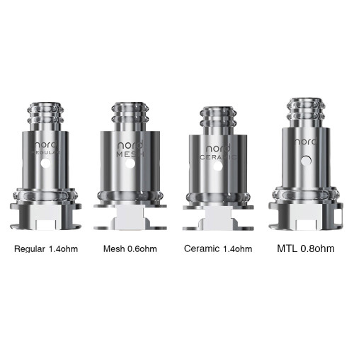 SMOK Nord Replacement Coil 5 pack