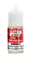 Strawberries by VapeWild