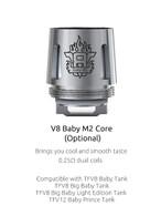 SMOK V8 Baby-M2 Core (5 pack)