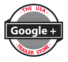 The USA Trailer Store Google+