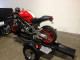 Ace Running Boards hauling Ducati motorcycle back