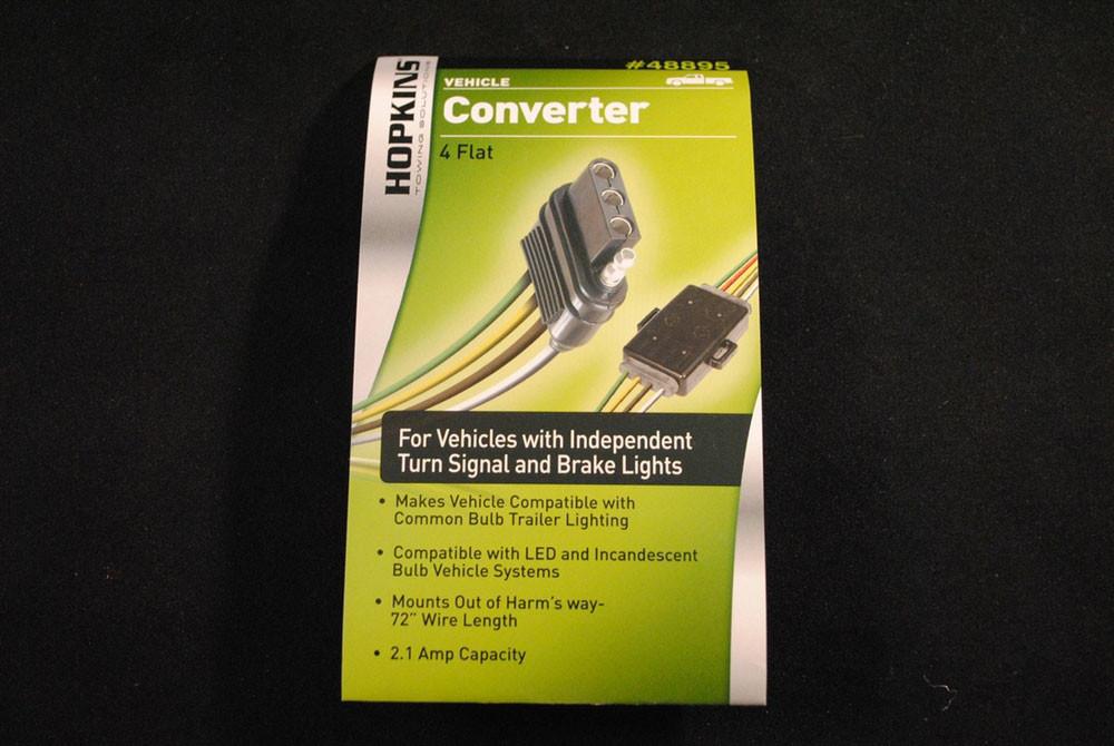 Automotive Parts & Accessories Hopkins 48895 Incandescent LED ...
