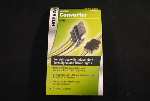 Hopkins 48895 LED Taillight Converter