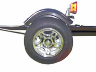 Ace Spare Wheel & Tire