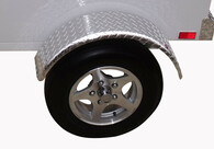 Lumina Spare Wheel & Tire