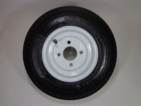 Solace Spare Wheel & Tire
