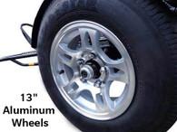 Trinity MT3 Wheel And Tire