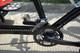 Park Place Pedicab Crank set With Pedal