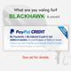 Blackhawk Motorcycle Trailer Financing