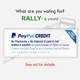 Rally Wagon Motorcycle Trailer Financing