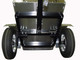 Lumina Diamond Motorcycle Trailer Undercarriage