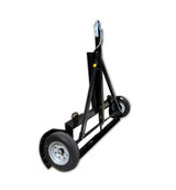 EZ Haul Stand Up Idler Car Tow Dolly