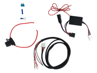 Plug & Play Trailer Wiring for '14 to Present FLHR/Police with 5-Wire Trailer
