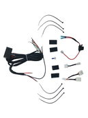 Plug & Play Trailer Wiring & Relay Harness For '12-'17 GL1800 & F6B