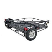 Endeavor Folding  Utility Off Road UTV ATV Trailer