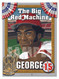 Illustration of Big Red Machine and Cincinnati fan favorite #15 George Foster!