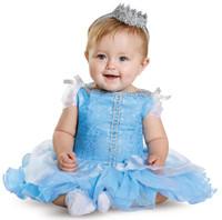 Disney Princess Cinderella Prestige Infant Costume