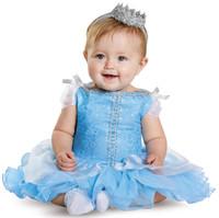 Disney Princess Cinderella Prestige Toddler Costume