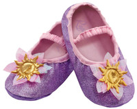 Disney Princess Rapunzel Toddler Slippers