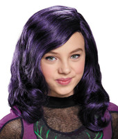 Disney's The Descendants: Mal Wig