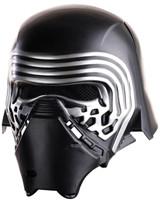 Star Wars Episode VII - Boys Kylo Ren Full Helmet
