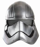 Star Wars Episode VII - Girls Captain Phasma Half Helmet