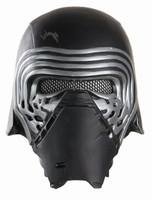 Star Wars Episode VII - Mens Kylo Ren Half Helmet