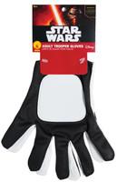 Star Wars Episode VII - Mens Flametrooper Gloves