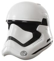 Star Wars Episode VII - Mens Stormtrooper Full Helmet