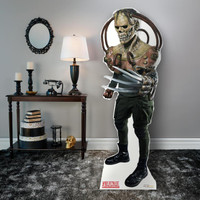 The Nightmare Collection - Steampunk Frankenstein Cardboard Stand-Up