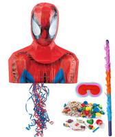 Spider-Man Pinata Kit