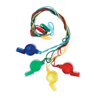 Play Whistles - Assorted