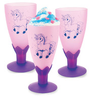 Enchanted Unicorn Goblet