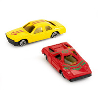 Die Cast Car Assorted