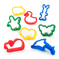 Cookie Cutters (8)