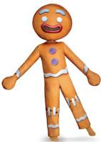 Shrek+AC0-Gingerbread Man Child Costume