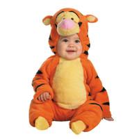 Disney Winnie the Pooh +AC0- Tigger Infant Costume