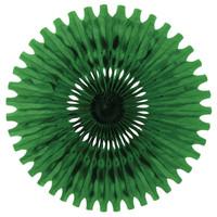 Tissue Fan