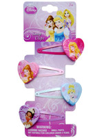 Disney Princess Hair Snaps
