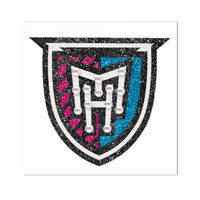 Monster High Crest Body Jewelry