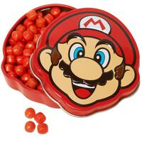 Mario Brick Breakin' Candy Tin