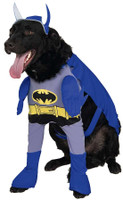 Batman Brave +ACY- Bold Batman Dog Costume