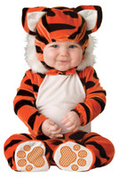 Tiger Tot Infant / Toddler Costume