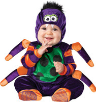 Itsy Bitsy Spider Infant / Toddler Costume