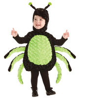 Spider Toddler Costume