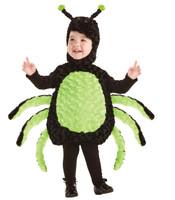 Spider Toddler Costume