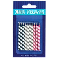 Magic Relite Candles