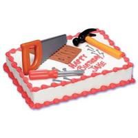 Tools Cake Kit