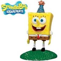 Spongebob Squarepants Party Toppers